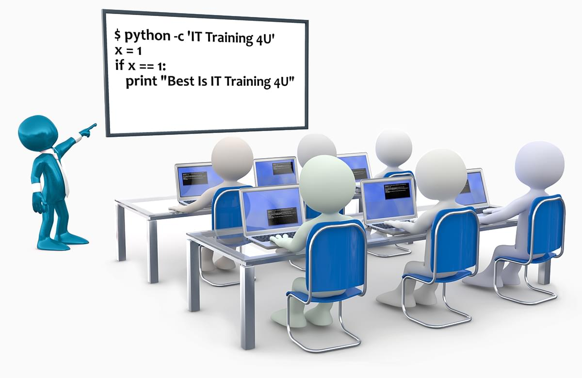 it training class